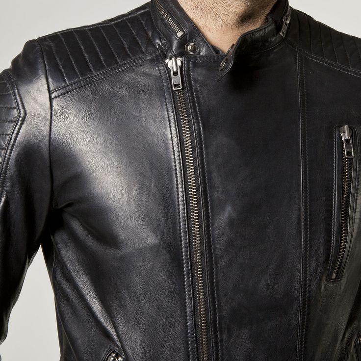 Blouson homme IKKS (ME48023) | Vêtement Homme Hiver 14