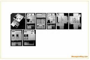 Recherche Rappel de disjoncteurs electriques elmark. Vues 8331.