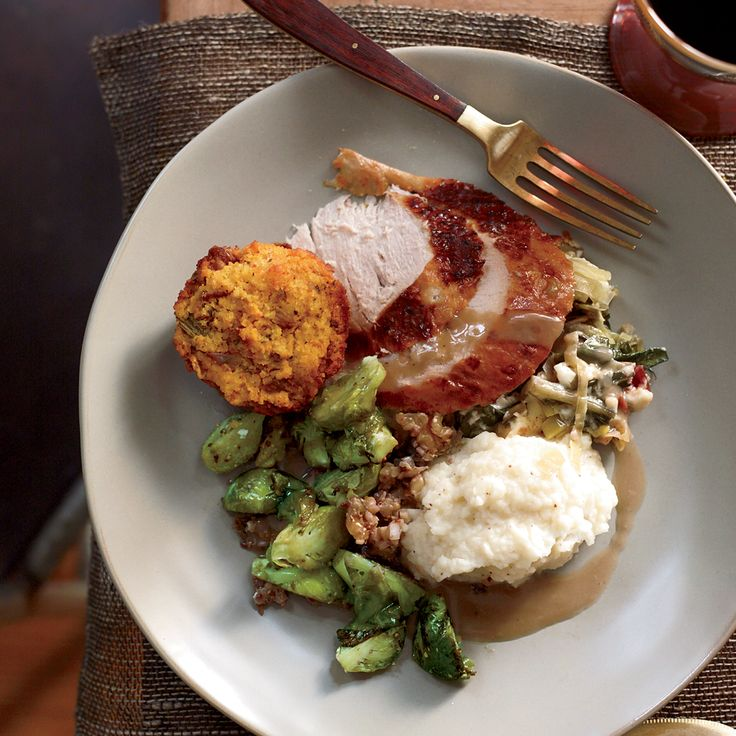 Brown Butter Mashed Potatoes | Food & Wine