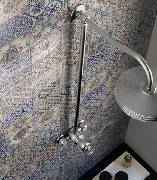 Cooperativa Ceramica d'Imola at Cersaie 2013 #tiles #bathroom