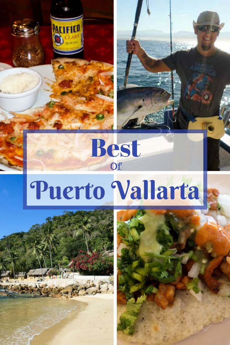 We spent several months living in Puerto Vallarta so we had a chance to explore and experience much of what PV has to offer. If you are planning a trip you should click through to see our detailed list of top things to do and best Restaurants in Puerto Vallarta. via @livedreamdiscov