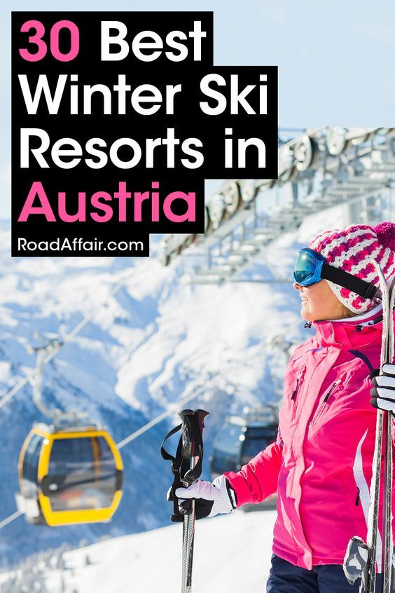 (72) Top 15 Best Ski Resorts in Austria https://www.pinterest.at/pin/178595941456619680/