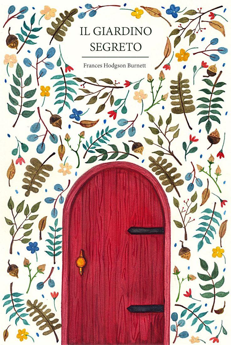Il giardino segreto| Frances Hodgson Burnett