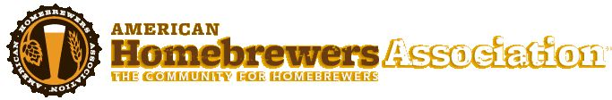 Since I'm an avid homebrewer, the AHA is a great first step.