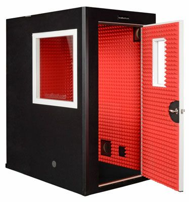 I want to build this so I don't tick off my neighbours if I record guitars or sing in my apartment, as well as keep out any outside noise.