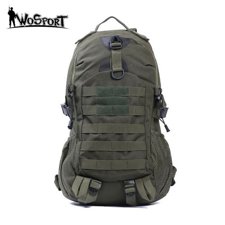 Tactical Backpack Camouflage Hunting Molle Back Pack Waterproof Oxford Military Backpack Outdoor Mochilas Militar Equipment $104.99   #shopping #cute #cool #styles #iwant #sweet #glam #dress #instafashion #streetstyle #beautiful #ootd #beauty #stylish #instastyle