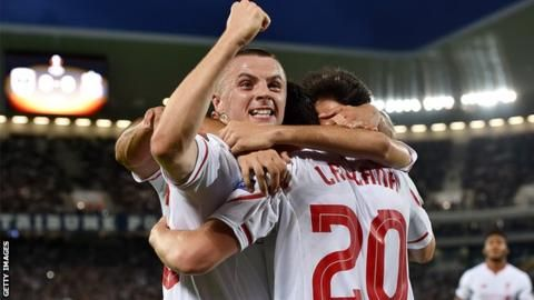 Jordan Rossiter: Rangers sign Liverpool youngster on four-year deal