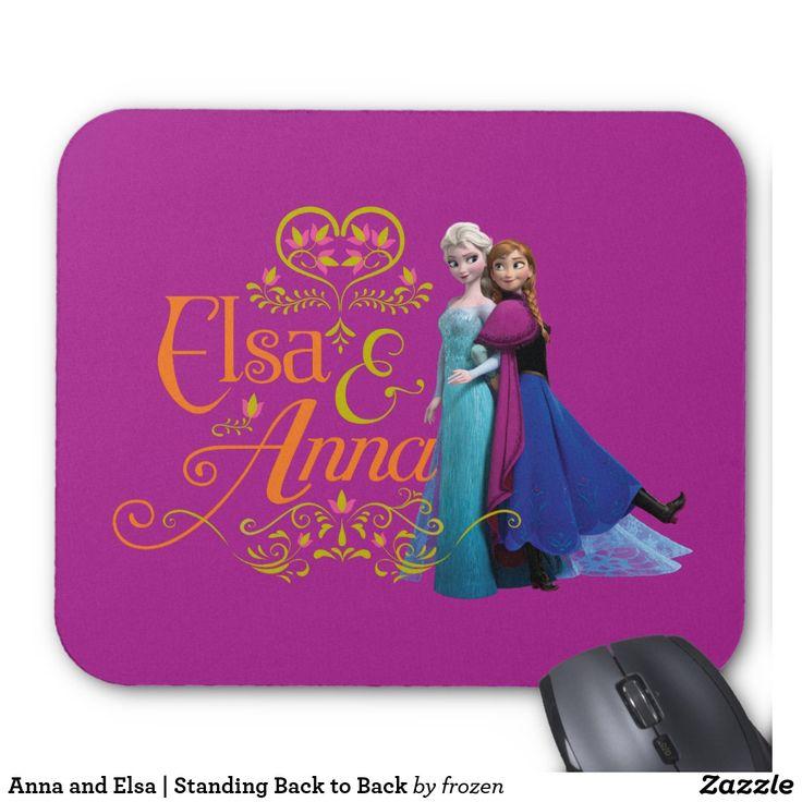 Situación de Ana y de Elsa el | de nuevo a la