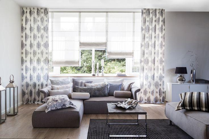 die besten 25 raffrollos ideen auf pinterest vorhang rollo roman vorh nge und blindvorh nge. Black Bedroom Furniture Sets. Home Design Ideas