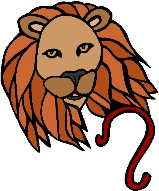 Leo - Zodiac Personality - Learn Personality Adjectives through ...