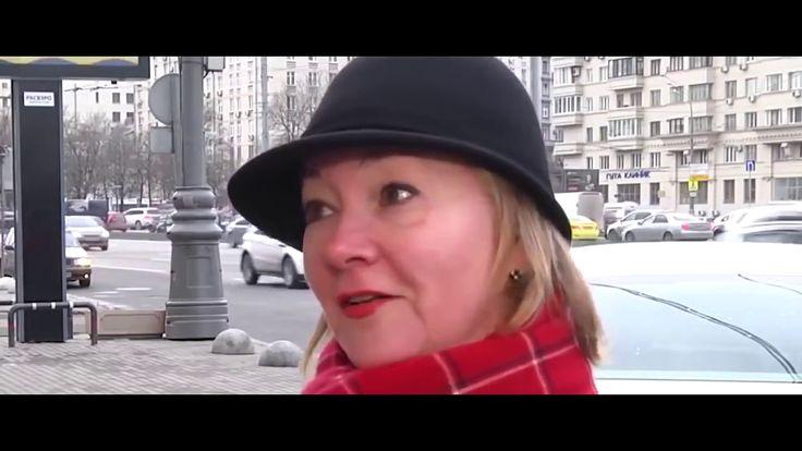 """Говорите:""""Россия за Путина"""". НУ СМОТРИТЕ!!!"""