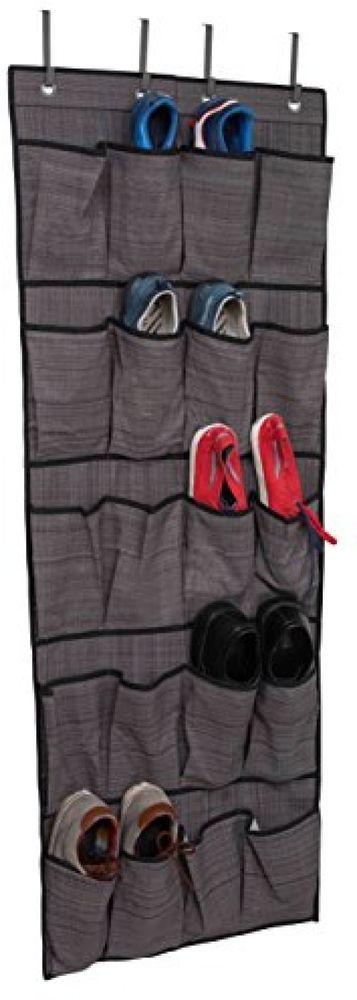 Closet Organizer Storage Rack Wardrobe Cabinet Clothes Portable Shelf Shelves 667031412693 | eBay