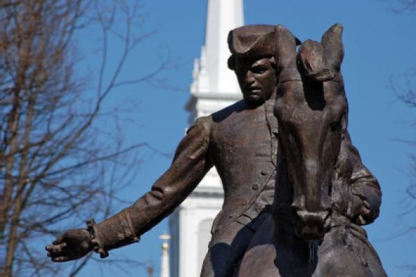 Patriots Day commemorates the battles of Lexington and Concord, which were fought near Boston in 1775. Patriots Day is annually held on the third Monday of April. Not be confused with Patriot Day, held on September 11 to mark the anniversary of terrorist attacks in the USA in 2001. But now an attack on Boston has happened on this day in 2013.  DO NOT FORGET!! BE PROUD TO BE AN AMERICAN!!