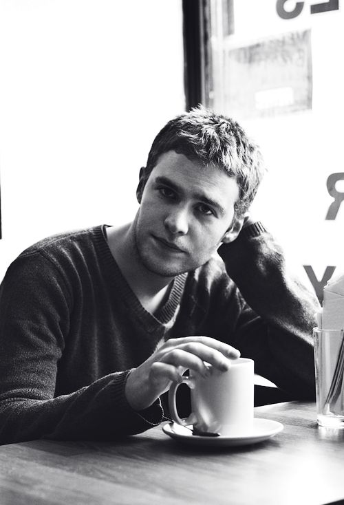 Iain de Caestecker (Leo Fitz) from Agents Of Shield.He also played Nigel in The Little Vampire.