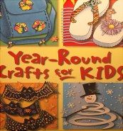 Book of Year-Round Crafts for Kids.  http://barbspencerdolls.com