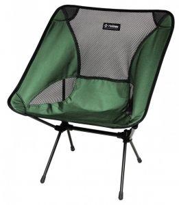 Стул Chair One | Кемпинговая (походная) мебель | Туристическое снаряжение | АЛЬПИНДУСТРИЯ