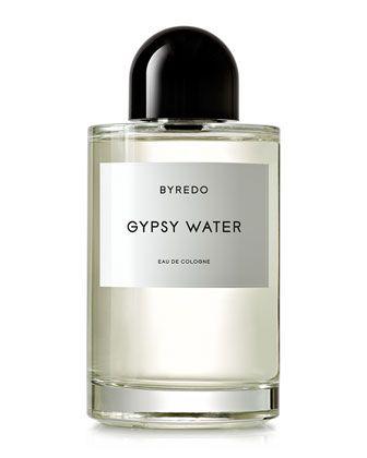 Gypsy+Water+Eau+de+Cologne,+250+mL+by+Byredo+at+Neiman+Marcus.