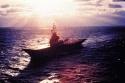 Seeks Ghosts: USS Lexington: The Blue Ghost