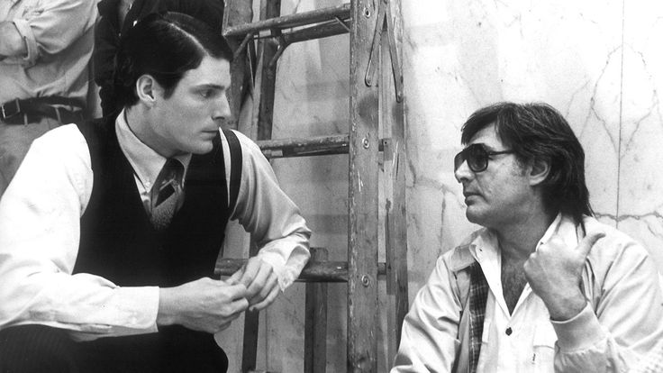 """'Superman' The Inside Story: Director Richard Donner Remembers Meeting Stallone to Play the Lead Working With Brando and a Near-Fatal Knife Attack  The famed director reveals how Marlon Brando wanted to play Jor-El as a """"bagel"""" fights with his producer and how he discovered Christopher Reeve for the first-ever big-budget superhero movie.  read more"""