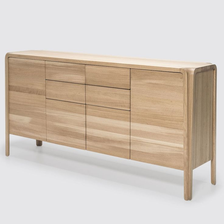 25 Best Contemporary Sideboards Ideas On Pinterest