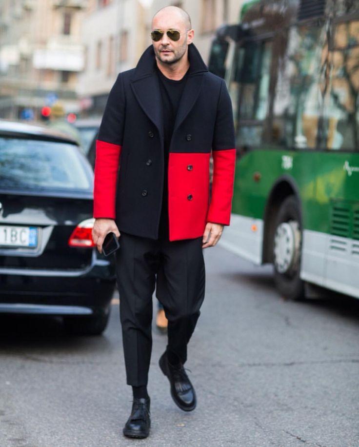 Via @stylestudio 🔺 #worldsuniquedesigns #loveit #red #man #styling #mansstyle #look #lookbook #streetfashion #fashion #fashionlove #mansfashion #black #redandblack #cool #casuallook #casual #likepost #lookidea #likelikelike