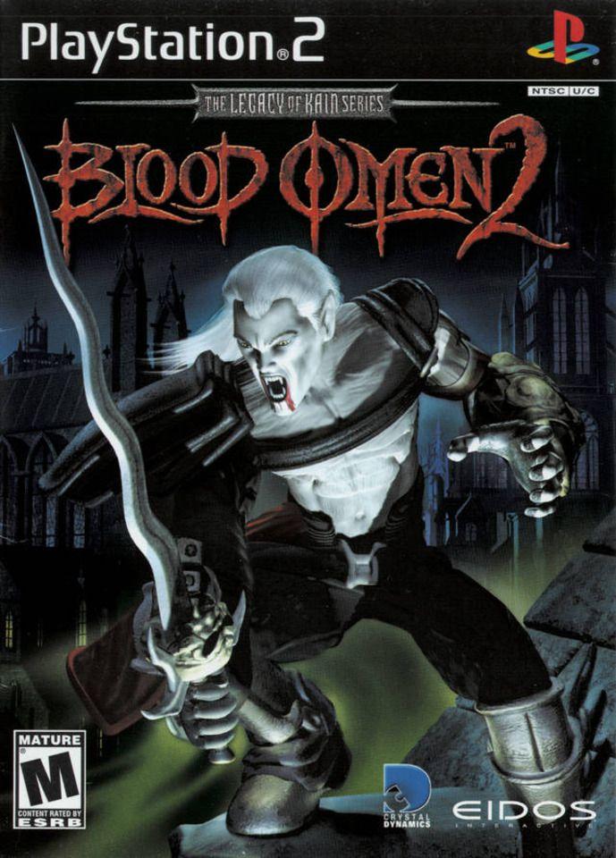 Blood Omen 2: Legacy of Kaim