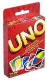 Mattel 51967-0 - UNO Kartenspiel