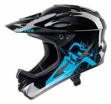 Uvex Hlmt 9 Bike Downhill Helm 2013 - www.profirad.de