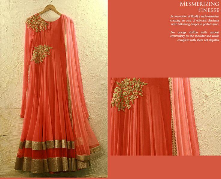 Best Bridal Wear in India Ridhi Mehra-Delhi - Wed me Good