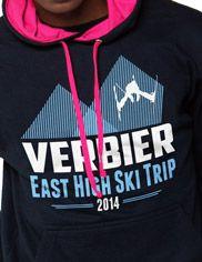 ski hoodie print 5 - Hoodie Design Ideas