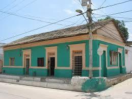 Casa de Barrio Abajo.Barranquilla, Colombia