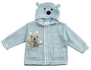 USA baby boy knitting patterns - Google Search