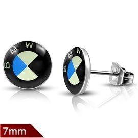 Náušnice BMW NAU00912 http://www.piercingate.cz/nausnice-bmw-nau00912