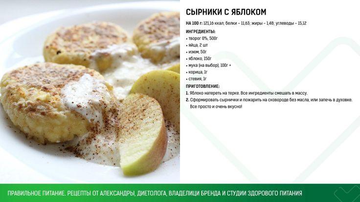 Полезные рецепты – 17 фотографий