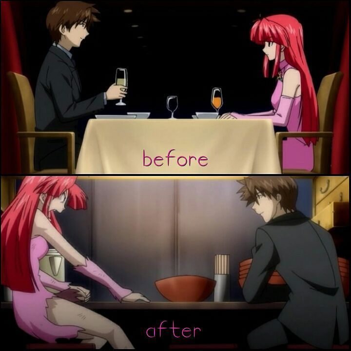 Anime : Kaze no stigma  #kazenostigma #moments #kiss #animekiss #otaku #mangas…