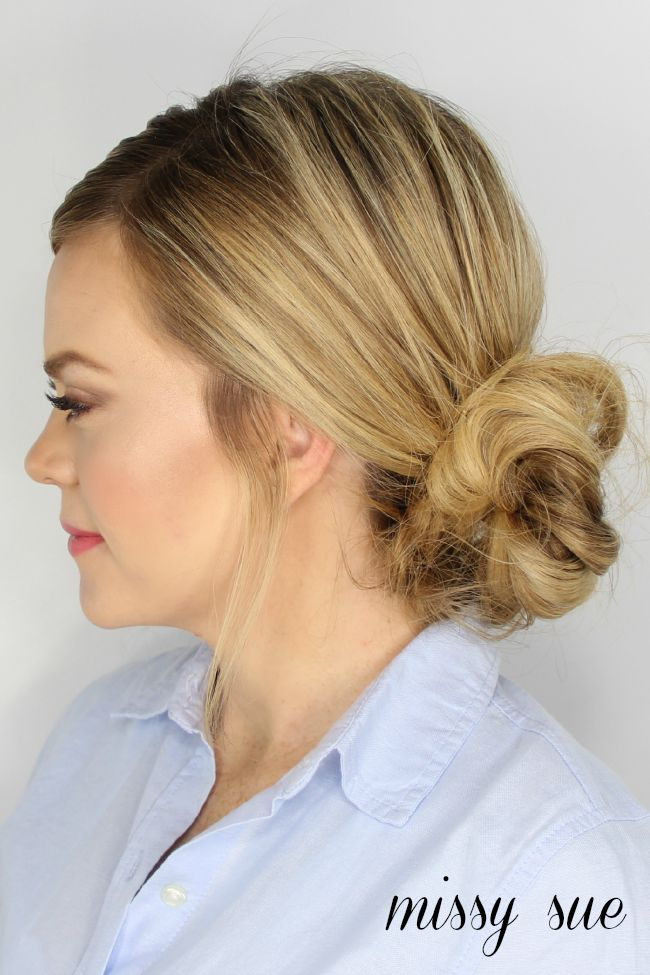hair Archives - Page 4 of 148 - Missy Sue | Hair and Beauty Tutorials