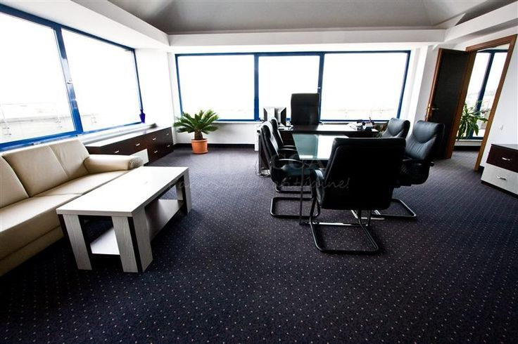 Spatii de lucru: birouri