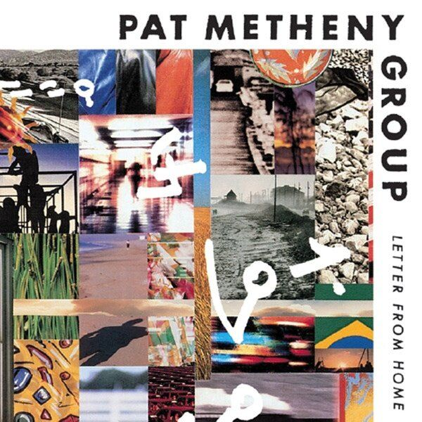 ♬ 'Have You Heard' - Pat Metheny Group ♪ #nowplaying