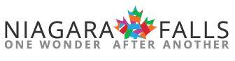 Niagara Falls Tourism Logo
