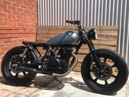 34 best xs250 ideas images on pinterest | ideas, cafe racers and
