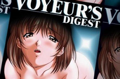 Voyeur digest anime