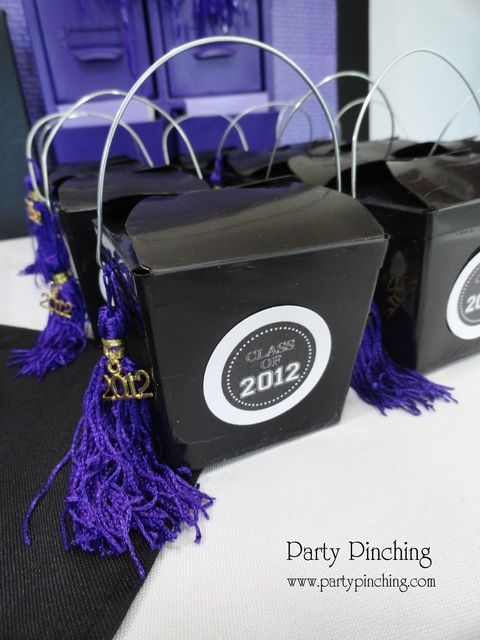 Picture Your Future Graduation End Of School Party Ideas
