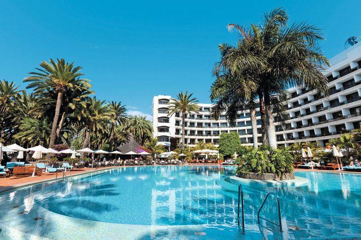 maspalomas gran canaria | ... Seaside Palm Beach - Maspalomas - Gran Canaria - Canarische Eilanden
