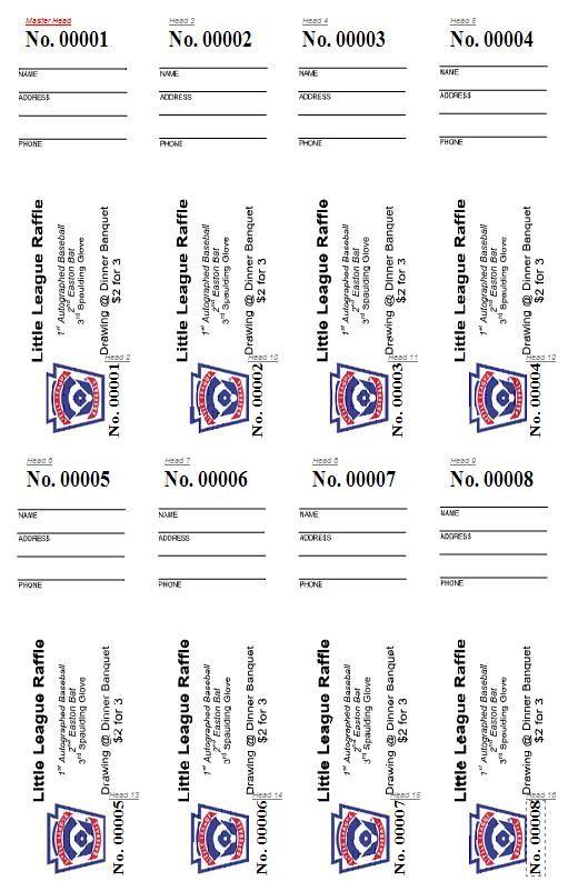 die besten 25 free raffle ticket template ideen auf