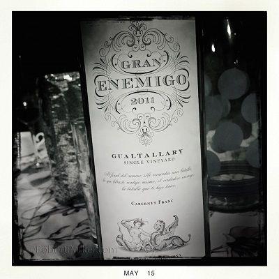 Wine Advocate divulga a lista dos 15 melhores vinhos argentinos recém-lançados no mercado! - Vinhos e mais vinhos