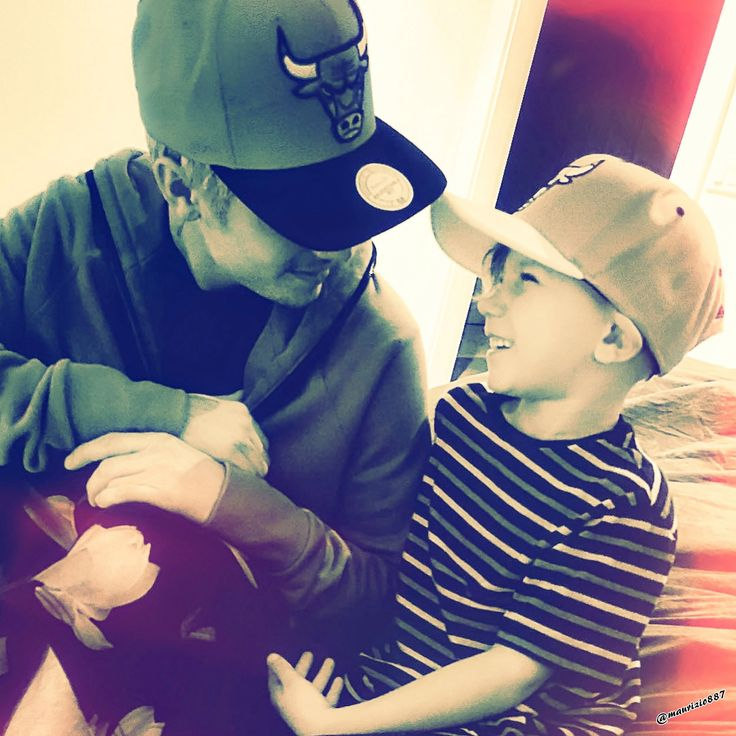 Photo of justin bieber ,jaxon bieber,2016 for fans of Justin Bieber. justin bieber ,jaxon bieber,2016