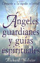 SOL MONASTERIO: LAS HUELLAS DE TU ANGEL DE LA GUARDA. DESCARGAR LIBROS SOBRE ANGELES
