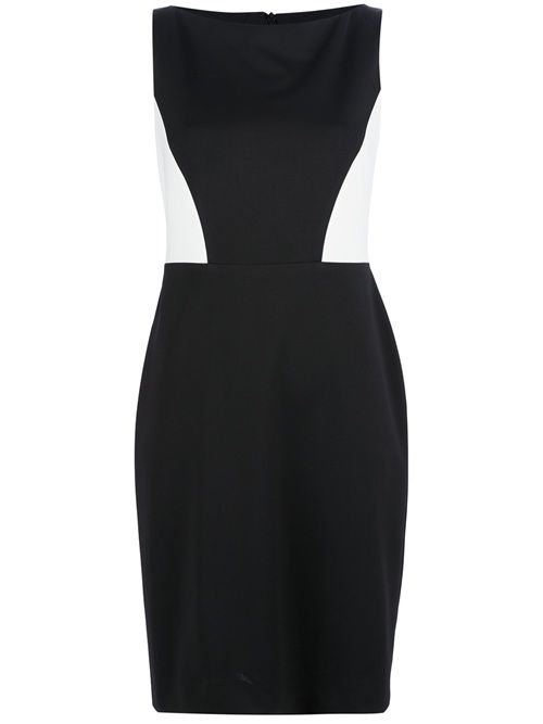 - Malaica 'Attilia' Bi-Colour Dress -  Shop it 55% off!  Get the promocode at http://bit.ly/DTSecrets #malaica #dress #finishline #ootd #officeoutfit #womenstyle #womenwear