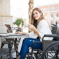 It's Time to End the Stigma Around Mobility Aids>>> See it. Believe it. Do it. Watch thousands of spinal cord injury videos at SPINALpedia.com