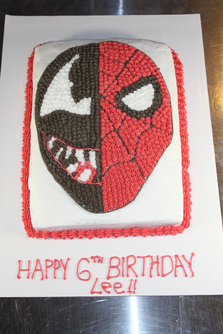 Lee`s cake